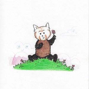 Sow Ay – Je t'ai cueilli une fleur