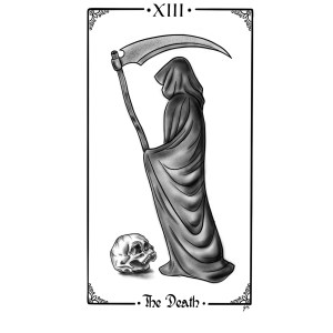 Gallïane Murmures – The Death