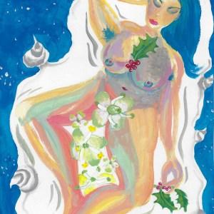 Claudine Santelli – Le Houx