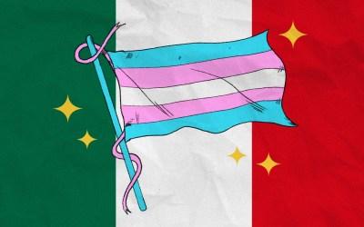 """Infancias Trans en México: """"En los derechos humanos, cuando alguien avanza, nadie retrocede"""""""