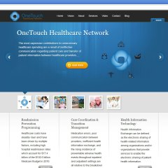 One Touch Health Care Network