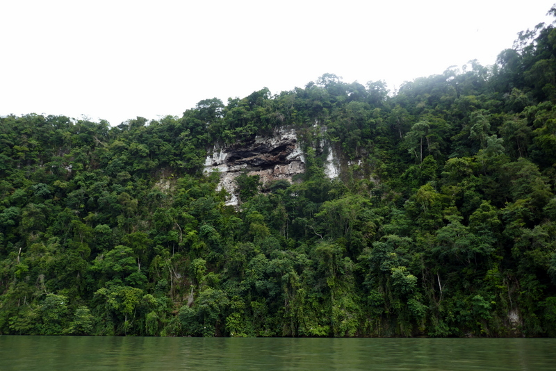 Cruise on the Rio Dulce