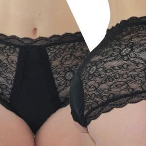 Incontinentie lingerie