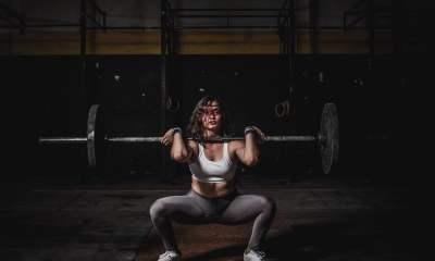 Что происходит, когда перестаешь тренироваться