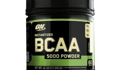 BCAA - обзор от Ярослава Брина