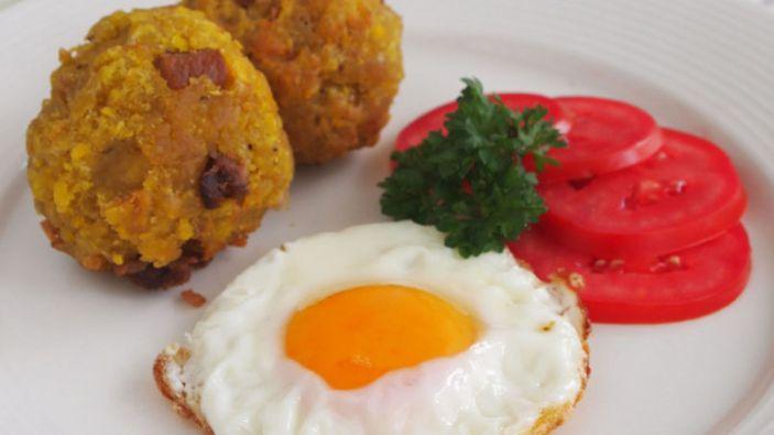 אוכל דרום אמריקה