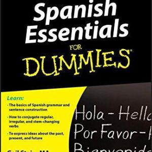 ספר ללימוד ספרדית