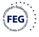Logotipo de la FEG