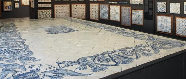 Museo cerámica onda