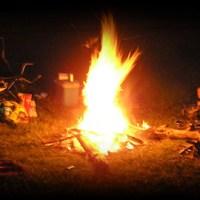 Rozpal ognisko, którego pozazdrości Ci nawet Indianin
