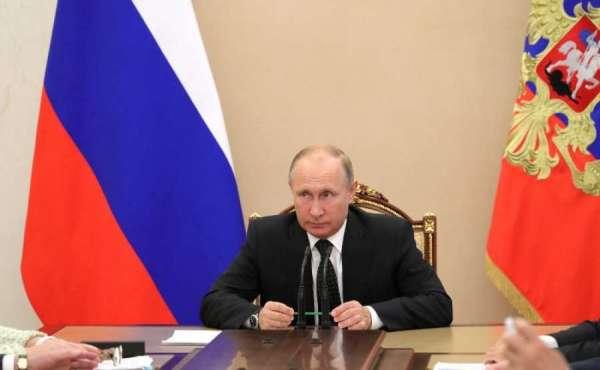 Путина попросили создать в Волгограде зоопарк