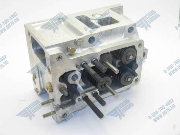840.1003010-20 Головка с клапанами ТМЗ - цена, описание, фото.
