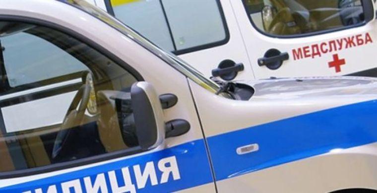 """В ночном ДТП на """"Коле"""" столкнулись четыре машины, погибли два человека"""