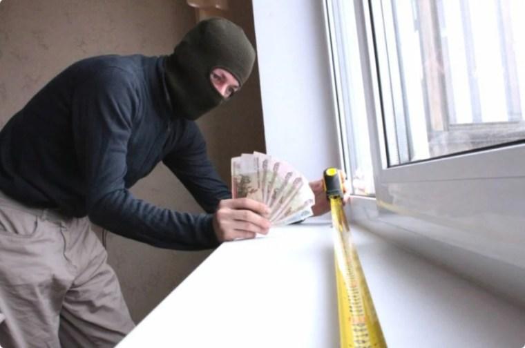 В Новой Ладоге завелись мошенники?