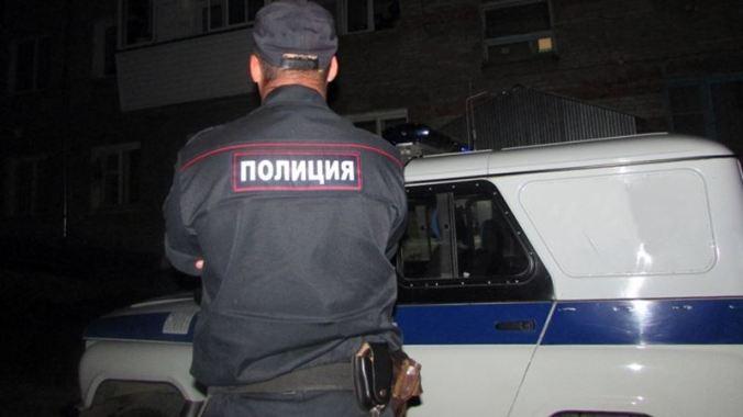 В Волхове было найдено тело мужчины