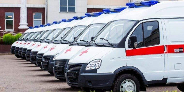 В малых городах и сёлах закупят дополнительные машины скорой помощи