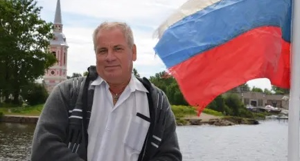 Ушёл из жизни Александр Гомонов