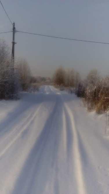 снег 3