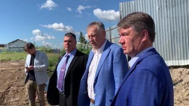 Ремонт местных дорог ЛО профинансирует Региональный дорожный фонд