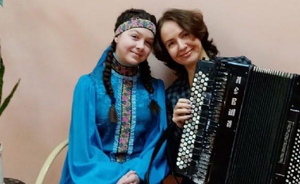 Мария Полякова выступит на международном конкурсе