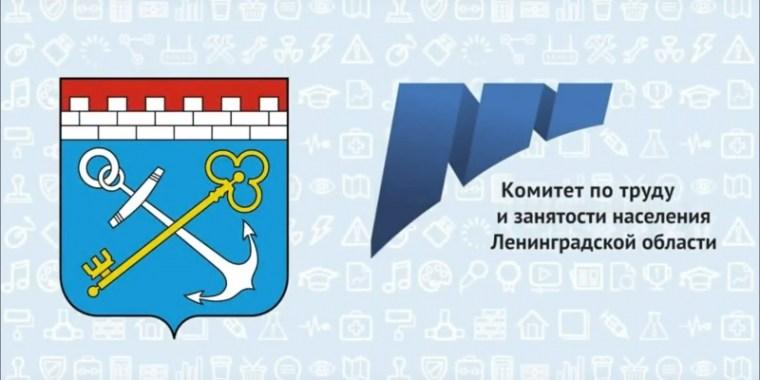 Комитет по труду и занятости Ленобласти теперь в Telegram
