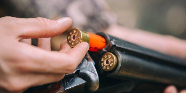 В Ленобласти пьяный бизнесмен воспользовался ружьем