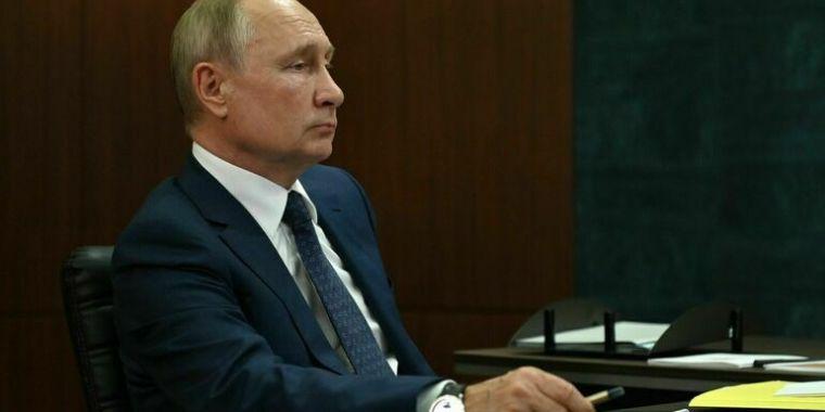 Президент России Владимир Путин поздравил ФосАгро с юбилеем