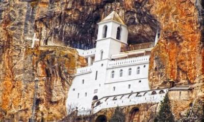 manastir ostrog