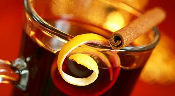 Kuvano vino za hladne dane