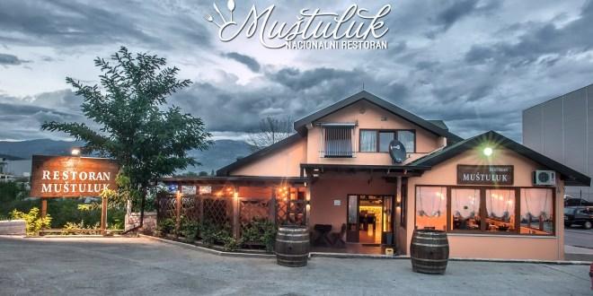 restoran muštuluk danilovgrad