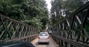 Danilovgrad: Ne poštuje se signalizacija pa dođe do zastoja