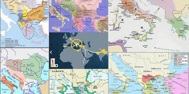 Bjelopavlići pripadaju haplogrupi E-V13 staroj 10 000 godina