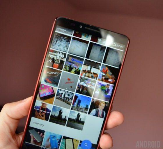 kako sakriti fotografije na androidu