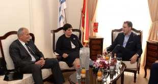 Sastanak predstavnika Danilovgrada i Podgorice