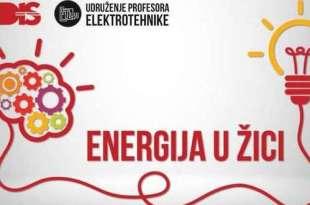 ENERGIJA U ŽICI