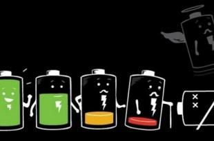 baterija za mobilni telefon