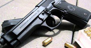 Nestao pištolj iz Policijske akademije