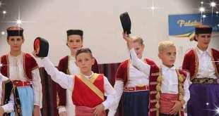 """Novogodišnji koncert FA """"Danilovgrad"""""""