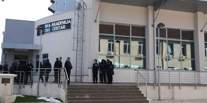 predsjednik Sindikata Policijske akademije Danilovgrad