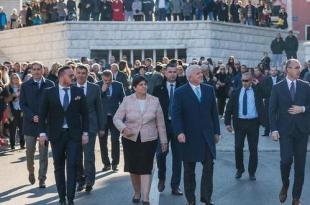Marković: Danilovgrad ima ozbiljnu razvojnu perspektivu