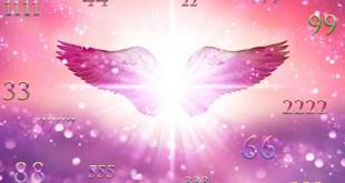 Anđeli i anđeoski brojevi