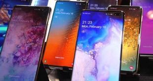 Samsung promovisao Galaksi S10 i Galaksi Fold