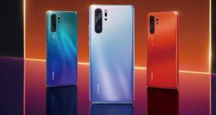 Huawei predstavio P30 i P30 Pro telefone