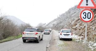 Završen tender za stari put ka Danilovgradu, uskoro će se znati ko će raditi