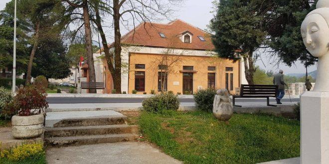 Program rada JU Centar za kulturu Danilovgrad za 2021. godinu