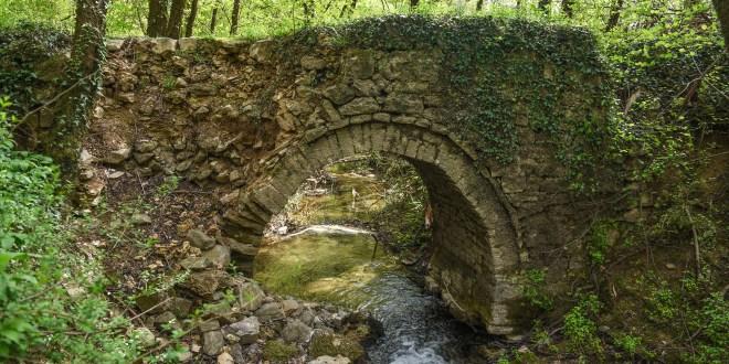 most na pritoci Zete
