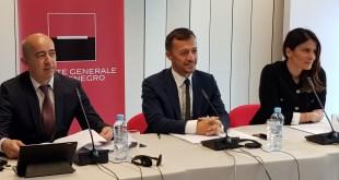 BANKA OSTVARILA ODLIČNE REZULTATE / AKCIONARIMA ISPLATA  5.329.022,16 EURA DIVIDENDE