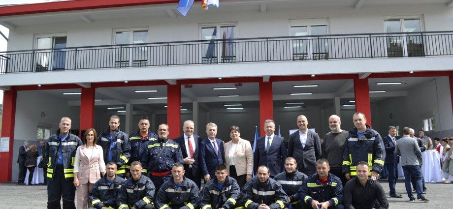 Regionalni trening centar za spasioce