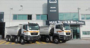 Danilovgrad dobija MAN Truck & Bus Centar, uloženo više od 2 miliona eura