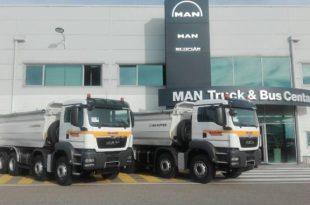 MAN Truck & Bus Centar